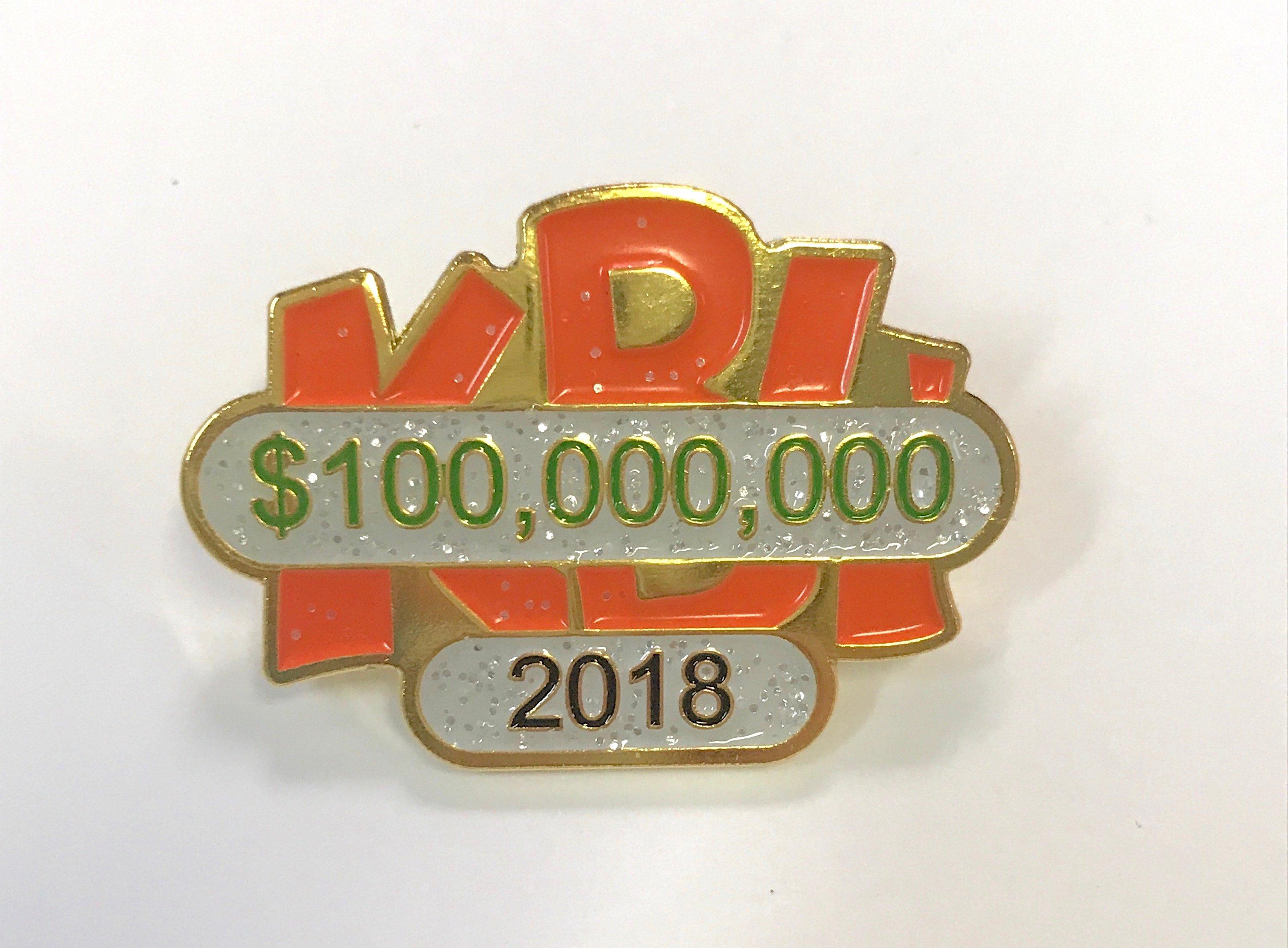 100 Mil Pin-2