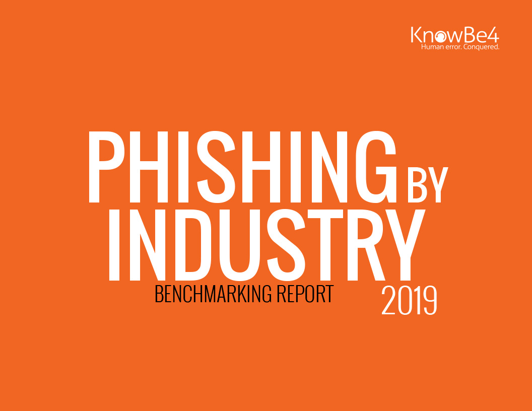 2019 Phishing By Industry Benchmarking Report_Thumbnail
