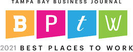 KnowBe4 Named a Top Workplace by the Tampa Bay Business Journal for Fifth Consecutive Year