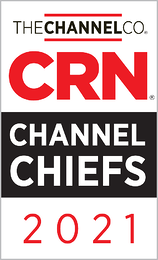 KnowBe4's Tony Jennings Recognized as 2021 CRN® Channel Chief