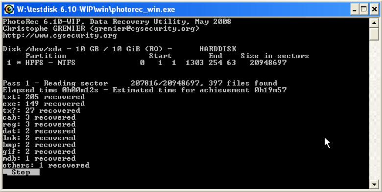 GPcode.AK Ransomware