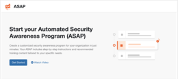 KnowBe4 Adds Six Languages to Its Platform and Launches Automated Security Awareness Program (ASAP) 2.0