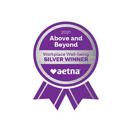 KnowBe4 Earns 2021 Aetna Workplace Well-being Silver Winner Award