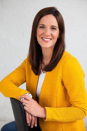 Anna Collard