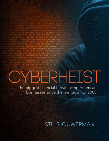 Cyberheist eBook