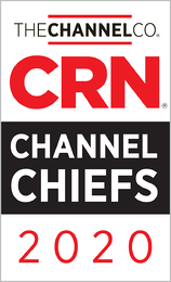 Tony Jennings of KnowBe4 Recognized on CRN's 2020 Channel Chiefs List