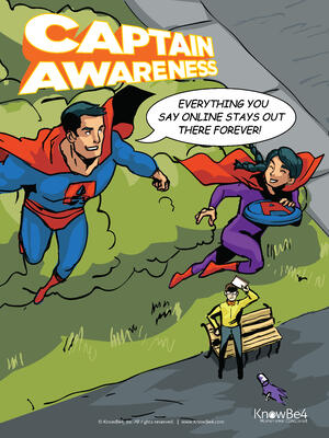 CaptainAwareness