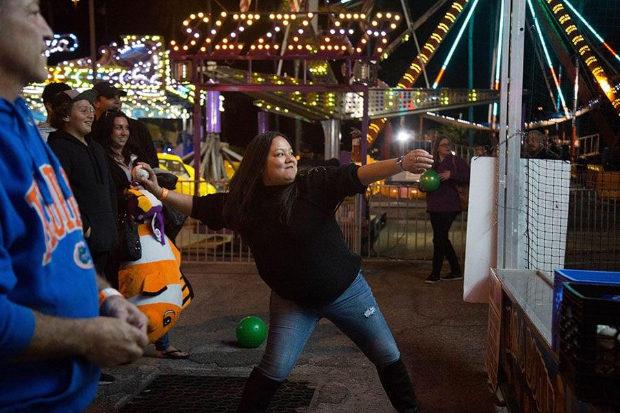 CarnivalBaseball
