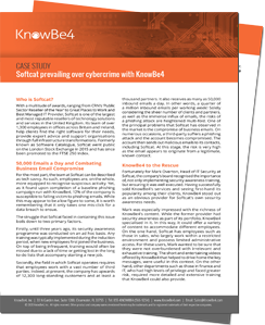 Managed IT Provider Case Study