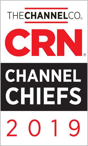 KnowBe4's VP of Channel, Sara Valtin, Recognized as 2019 CRN® Channel Chief