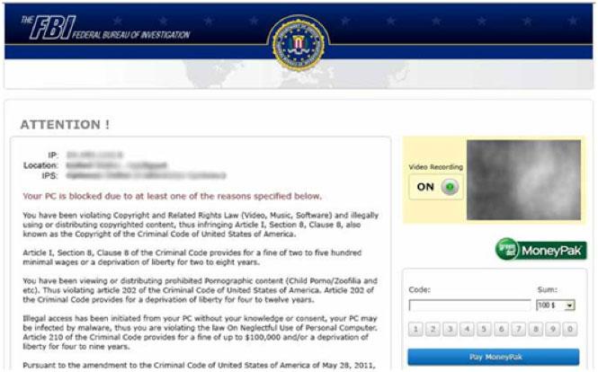 Citadel Trojan Malware