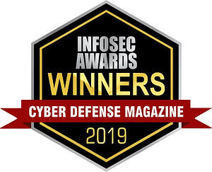 Cyber Defense Magazine Award 2019