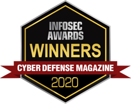 KnowBe4 Named a Winner for the Cyber Defense InfoSec Awards 2020