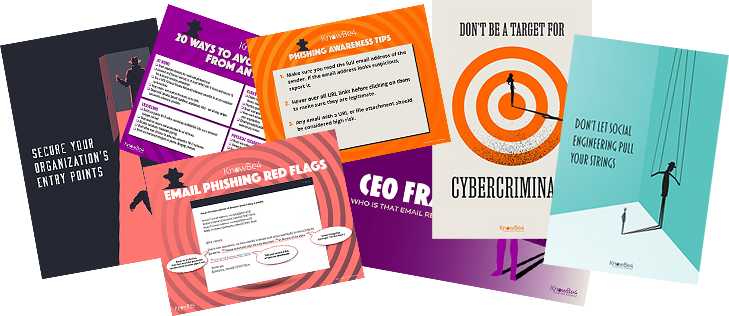 Cybersecurity Awareness Month Resources