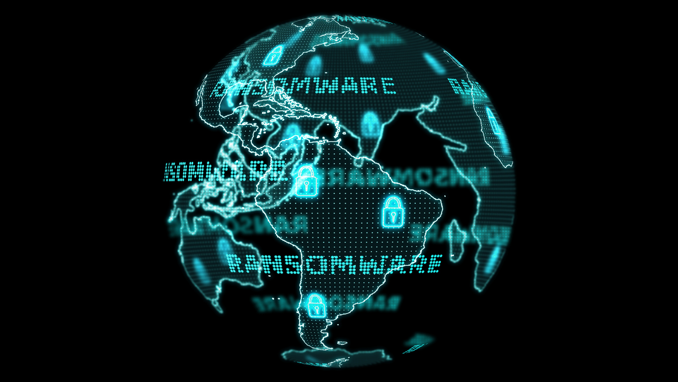 Encryption, Exfiltration, and Extortion for PSYA Ransomware