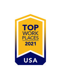 Energage Names KnowBe4 a Winner of the 2021 Top Workplaces USA Award