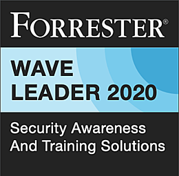 KnowBe4 Named a Leader in Security Awareness and Training Solutions Evaluation
