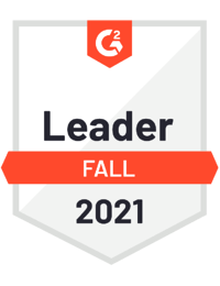 KnowBe4 Is the Top Ranked Platform in G2's Fall 2021 Grid® Report for Security Awareness Training