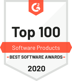 KnowBe4 Earns Spot on G2 Best Software Companies 2020 List