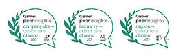 KnowBe4 Named a 2021 Gartner Peer Insights Customers' Choice for Security Awareness Computer-Based Training