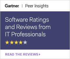 Gartner Peer Insights Reviews