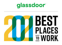 KnowBe4 Honored by Glassdoor as One of the Best Places to Work in 2021