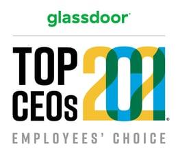 KnowBe4's CEO Stu Sjouwerman Named a Glassdoor Top CEO in 2021