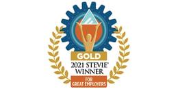 KnowBe4's Lyss Madden Wins 2021 GoldStevie®Award