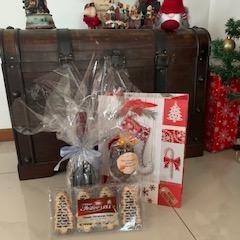 APAC Holiday Gifts