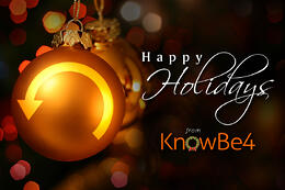 KnowBe4's Holiday Celebrations Around The World