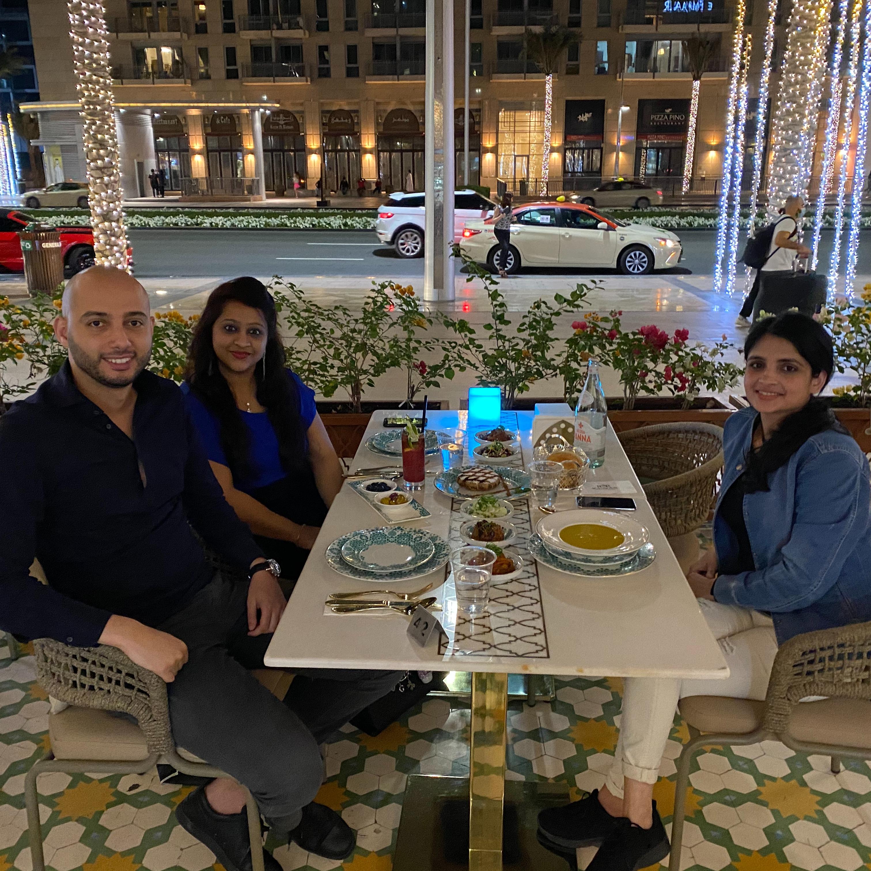 Holidays in UAE 3