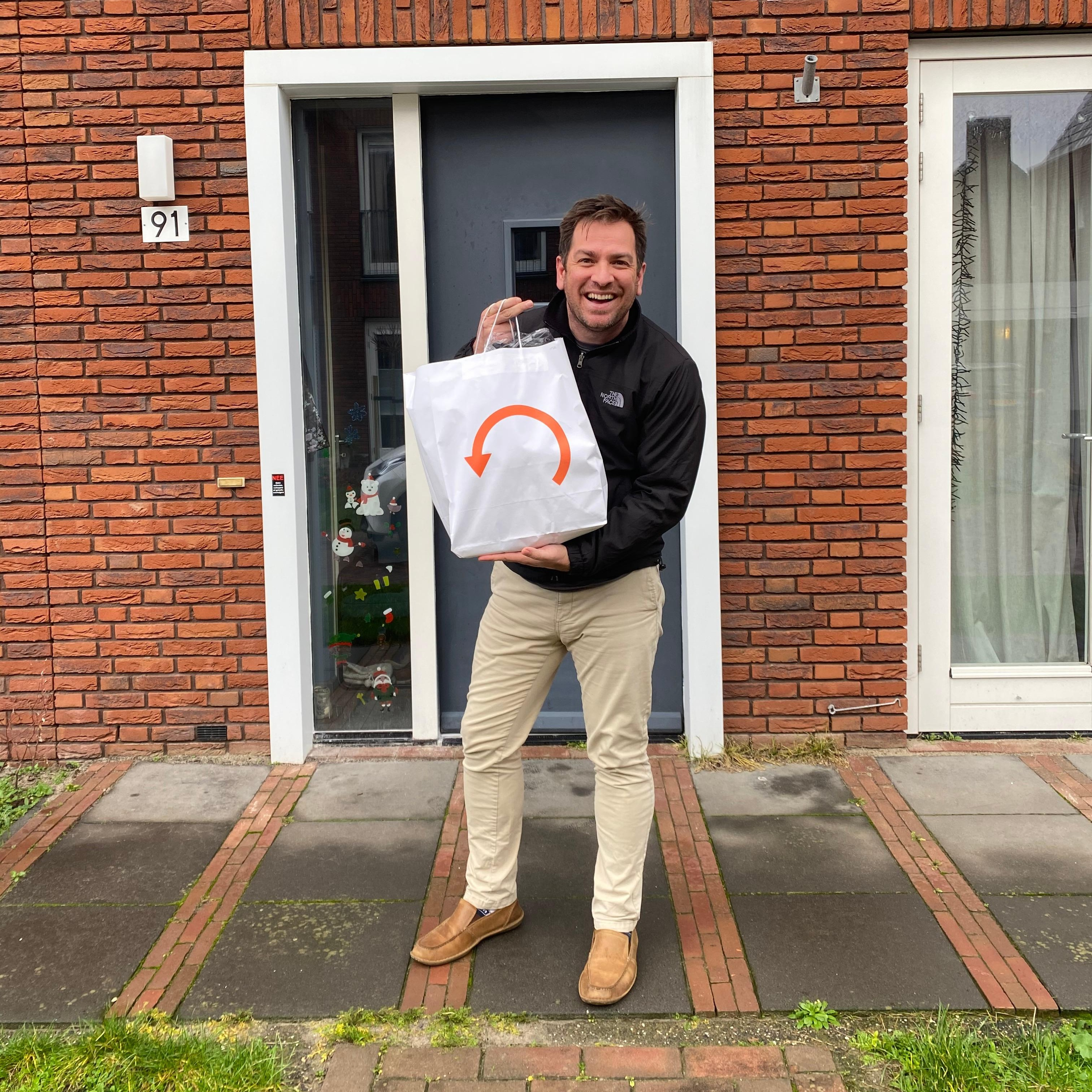 Netherlands Gifts
