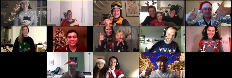 Ugly Christmas Sweater Netherlands