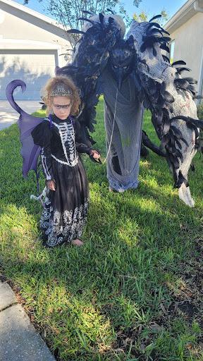 Hunter Martin Costumes