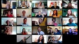 KnowBe4's 2020 Internship Program Starts Virtually