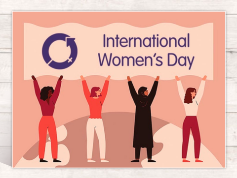 Netherlands Internathional Womens Day Letter 2 (1)