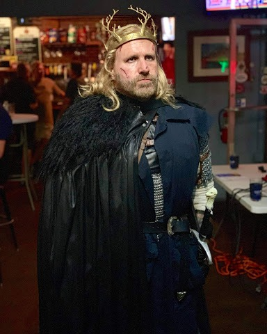 KnowBe4 Game Of Throne Trivia