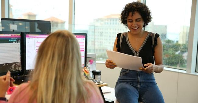 Women In Tech 1