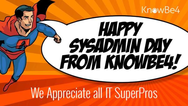 Happy-SysAdmin-Day