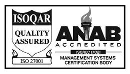 KnowBe4 Receives Four ISO Certifications From ISOQAR, A Certifying Organization