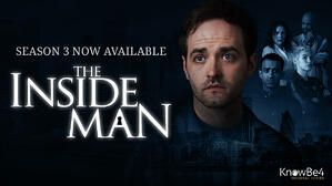 Inside Man Season 3