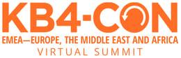 KB4-CON EMEA to Strengthen Organisations' Human Firewalls