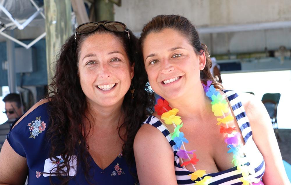 Michele and Nat Resized