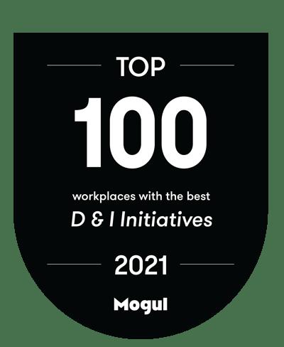 Mogul D&I Award 2021