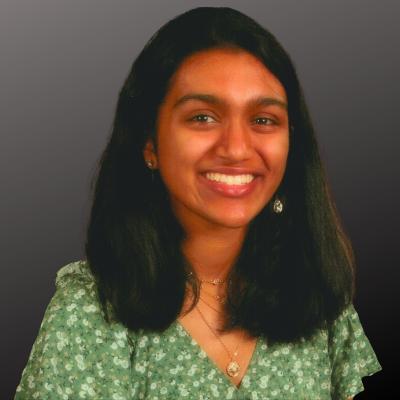 Mridula Shan - Profile Picture