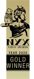 "KnowBe4's ""The Inside Man"" Series Wins 2020 NYX Video Award"