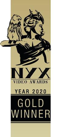 NYX Winner Logo