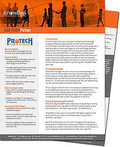 Protech-Partner-Security-Awareness-Training-Study