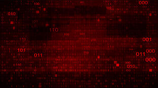 Phishing Attack Morse Code