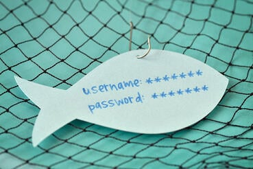 Phishing Remains Common Form of Attack